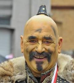 Großkönig Attila (Harry Vollmer)